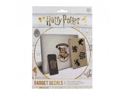 Harry Potter Gadget Decals Paladone Products