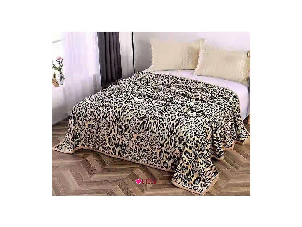Deka leopard