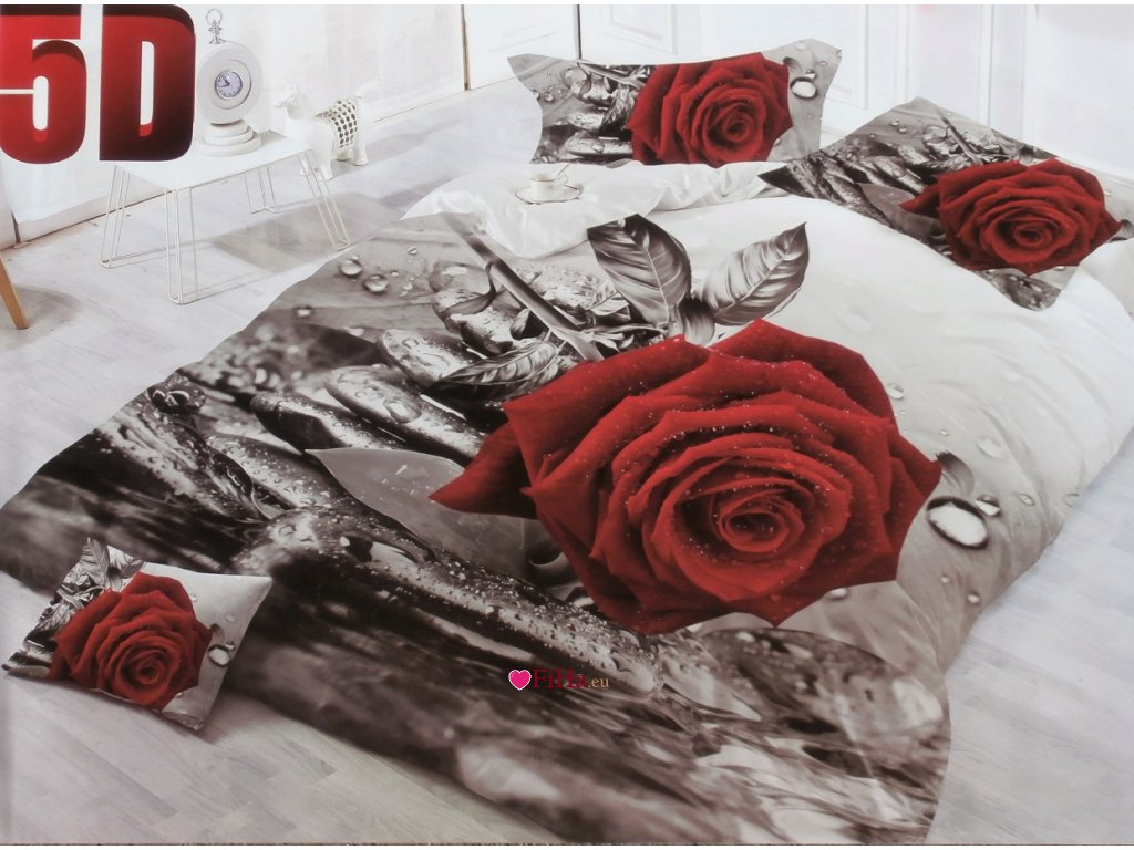 5D roses