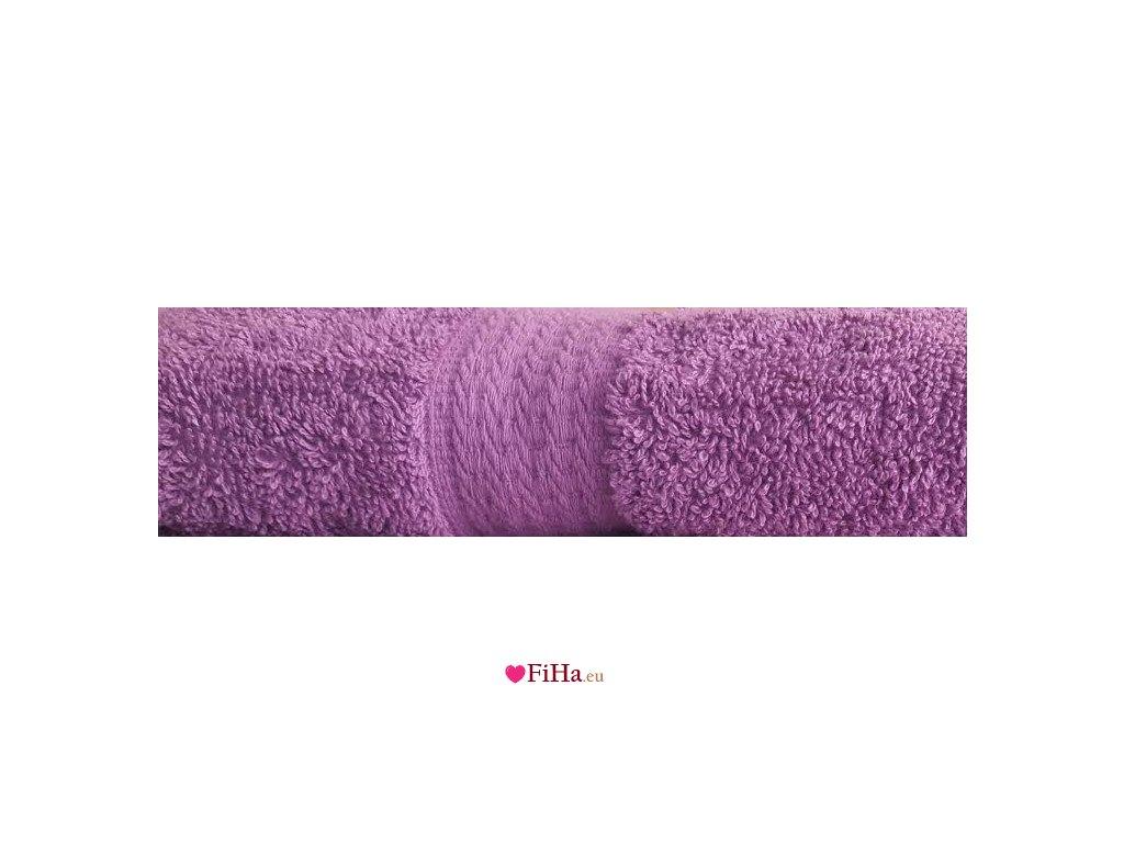 A fialová