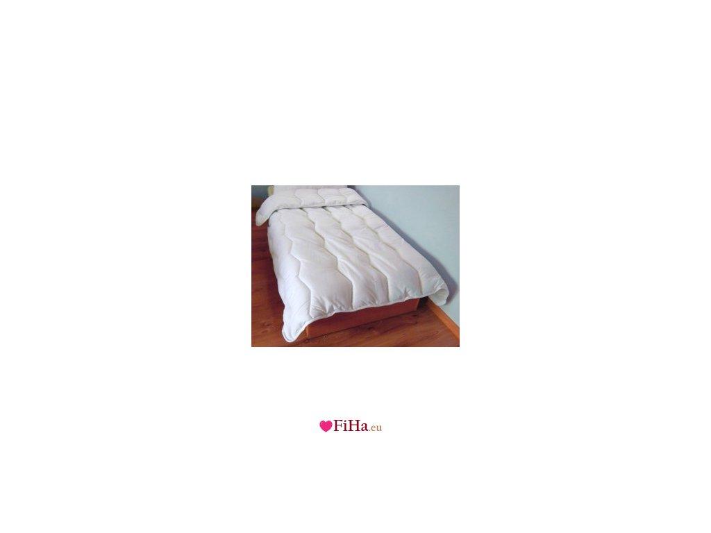 Paplón predĺžený Bavlna/Polyester 220 x 140 cm
