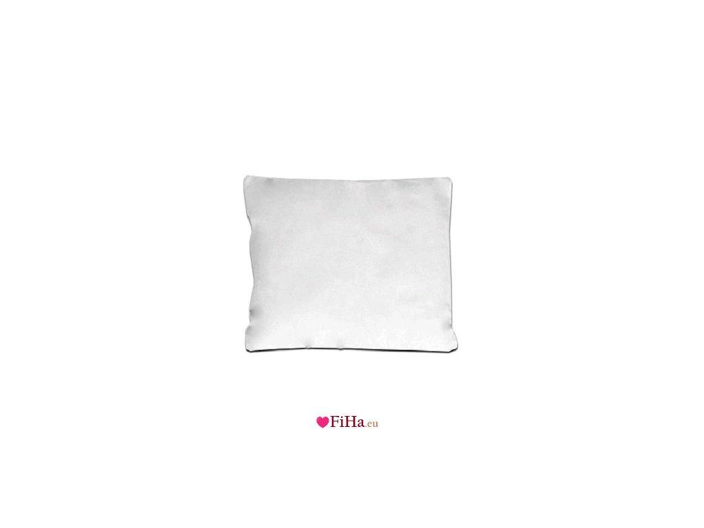 Vankúš Bavlna/Polyester 70 x 90 cm