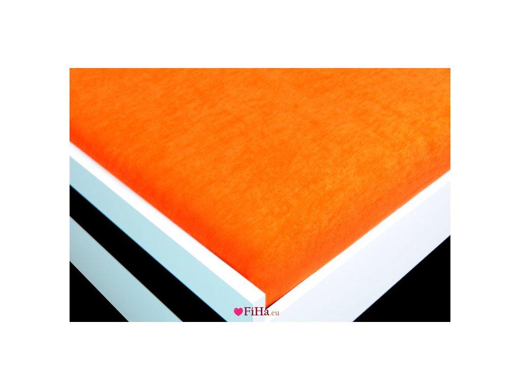 FiHa A Frote 230 oranžová