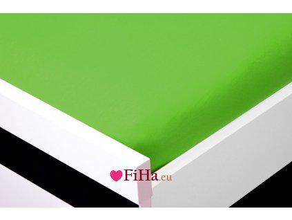 FiHa A jersey230 zelená