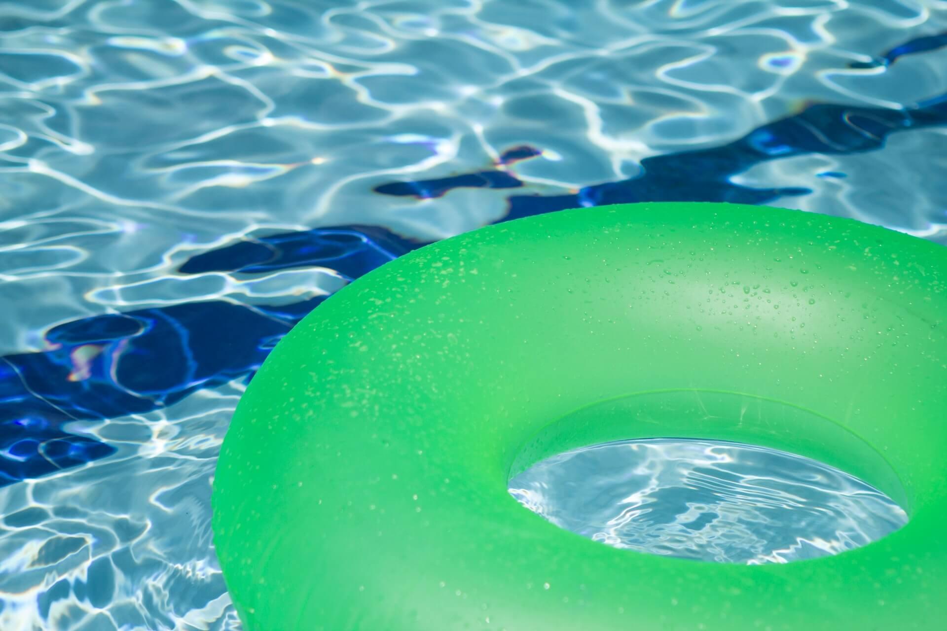 Hračky do bazénu pre deti