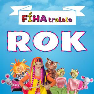 FÍHA tralala ROK /COMFY tour/