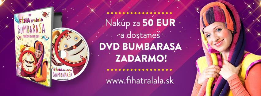 DVD BUMBARASA