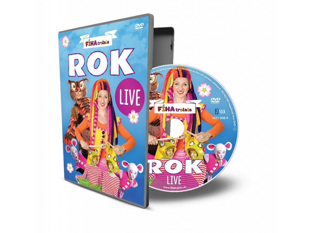obal DVD bumbarasa priesvitne