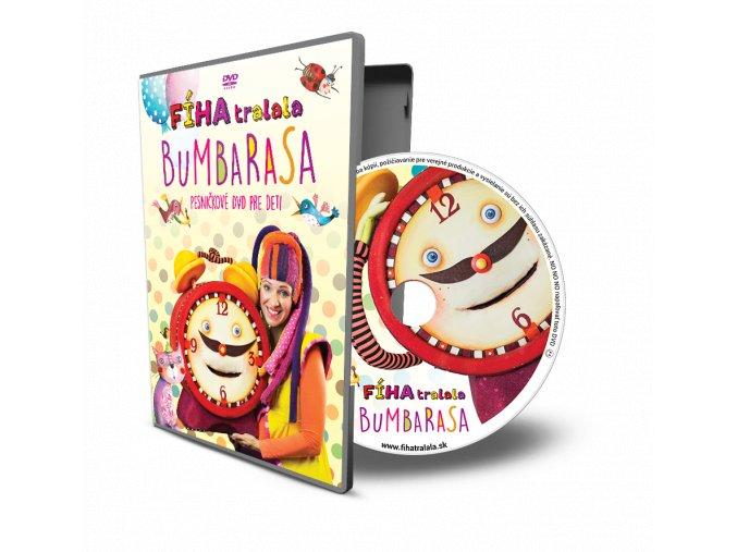 obal DVD bumbarasa 2