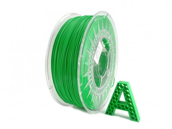 PLA 3D Filament Zelená L-EGO 1 kg 1,75 mm AURAPOL