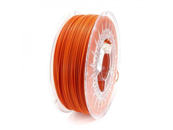 ASA 3D Filament Signální oranžová 850g 1,75 mm AURAPOL