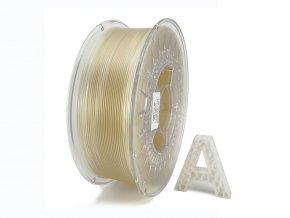 PLA 3D Filament Natural 1 kg 1,75 mm AURAPOL
