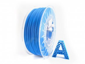 PLA 3D Filament Modrá L-EGO 1 kg 1,75 mm AURAPOL