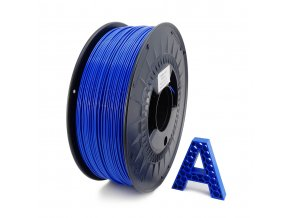 PET-G Filament modrá 1 kg  1,75 mm AURAPOL