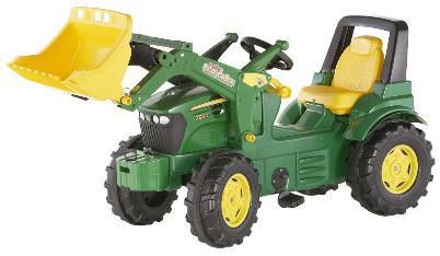 Rolly Farmtrac