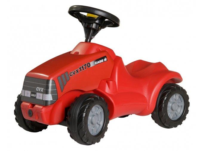 Rolly Toys odrážedlo Case CVX 1170