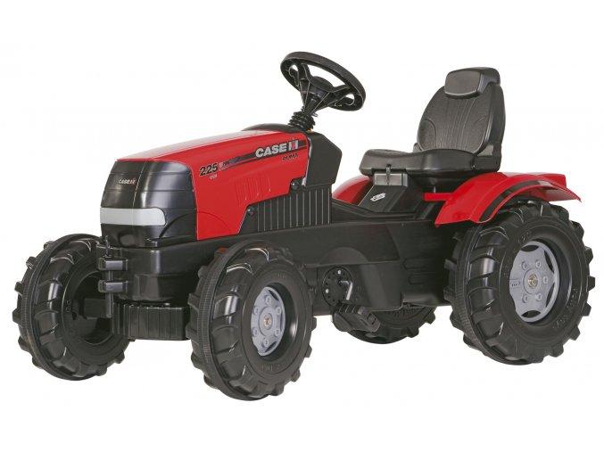 Rolly Toys šlapací traktor Case Puma
