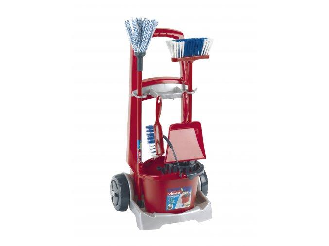 Klein VILEDA úklidový vozík