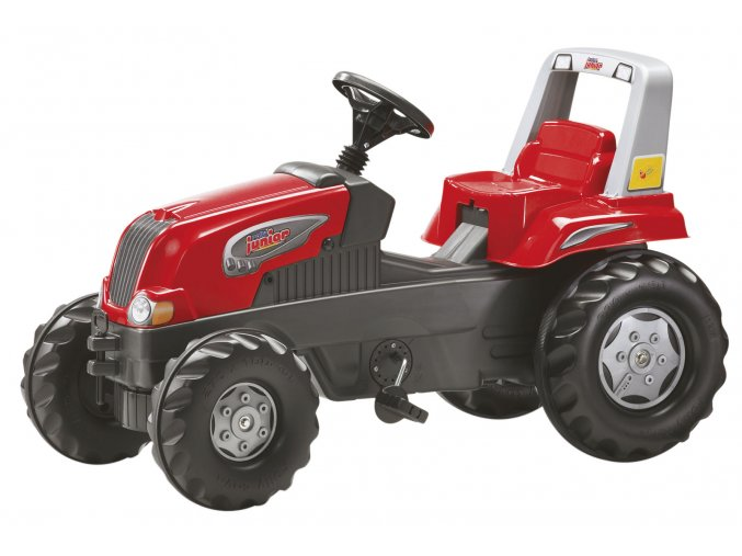 Rolly Toys šlapací traktor rolly Junior RT