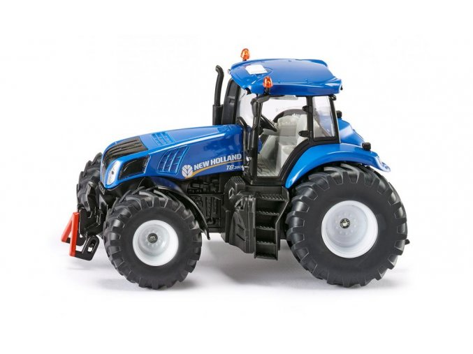 Siku traktor New Holland 8050 1:32