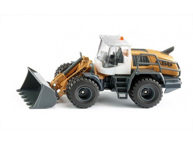Siku traktor Steyr CVT 6230 1:32