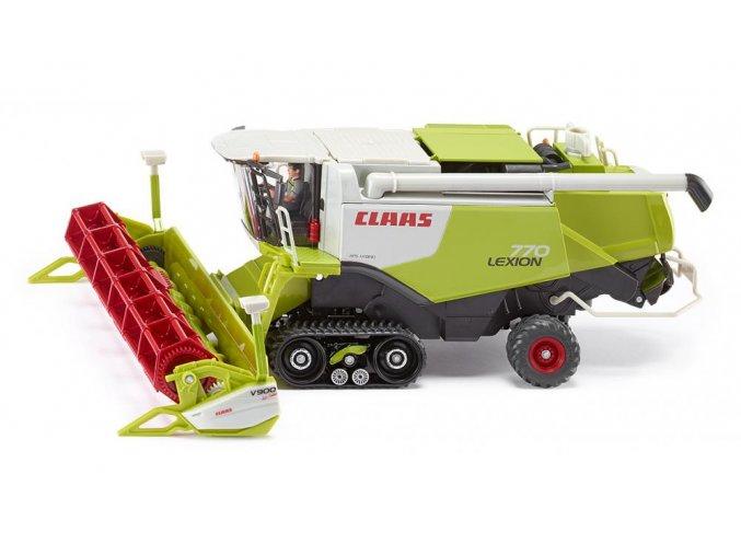 SIKU Farmer Kombajn Claas Lexion 770 TT 1:32