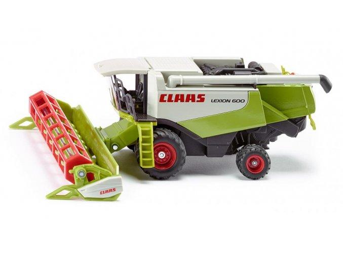 SIKU Farmer CLAAS Lexion 600 Kombajn 1:50