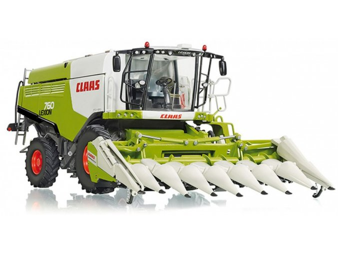 Wiking Claas Lexion 760
