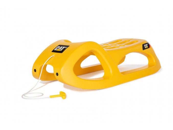 Rolly Toys X Trac s řadící pákou a brzdou