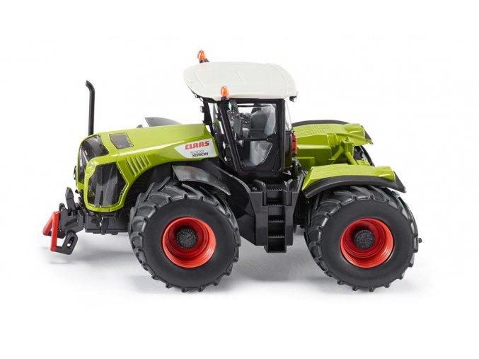 SIKU traktor CLAAS XERION 5000 1:32