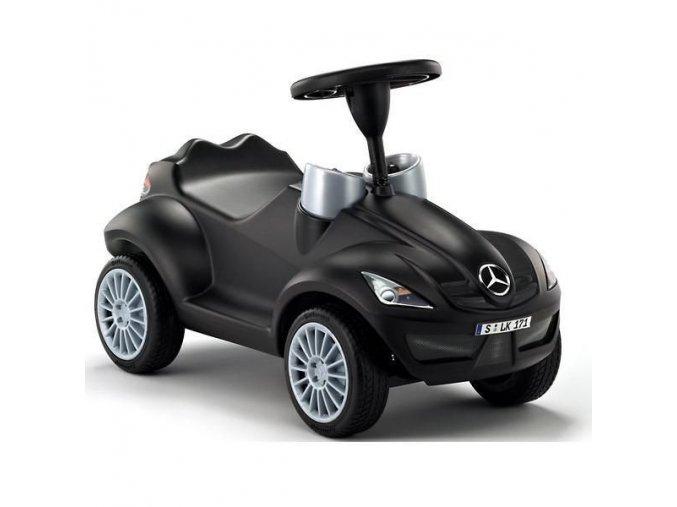 BIG Mercedes Benz SLK odstrkovadlo