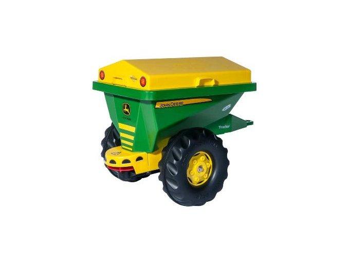 Rolly toys 125111 RollyStreumax John Deere rozmetadlo