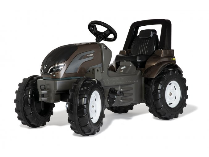 Rolly Toys New Holland WE170 PRO bagr
