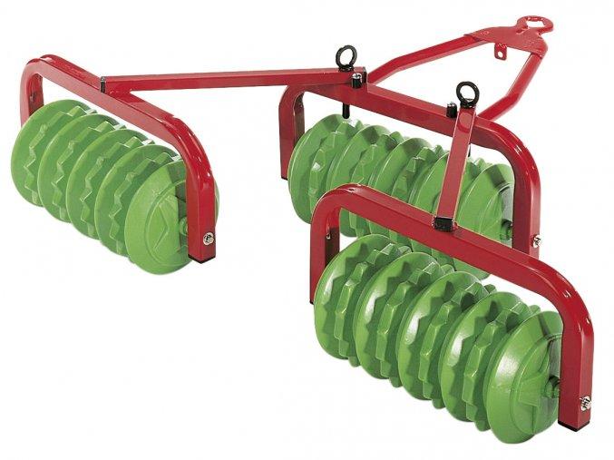 Rolly Toys Válec Cambridge pro traktory