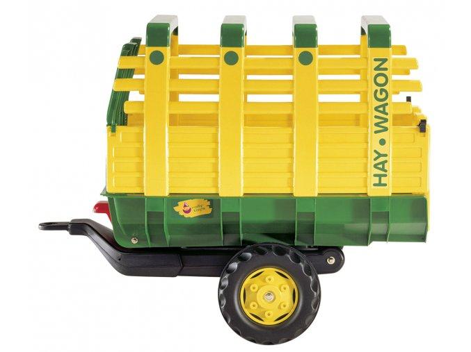 Rolly Toys Sběrací vůz