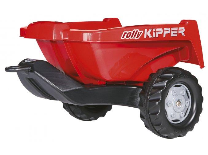 Rolly Toys rollyKipper II