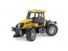 Bruder 3030 Traktor JCB Frastrac 3220