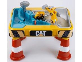 Klein Herní stůl s pískem a vodou CAT