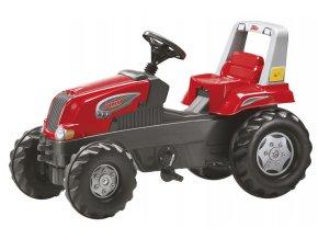 Rolly Toys šlapací traktor rolly Junior RT