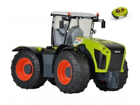 happy people rc claas xerion 5000