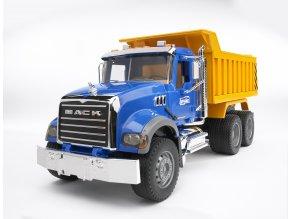 Bruder 2815 Mack Granite, nákladní auto