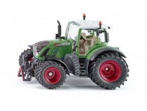 Siku traktor Fendt 724 Vario 1:32