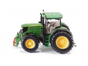 Siku Farmer Traktor John Deere 6210R 1:32