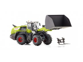 Wiking Claas Uniwrap Rollant 455