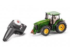 Siku Traktor RC John Deere 8345 R