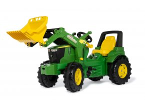 Rolly Toys John Deere X Trac