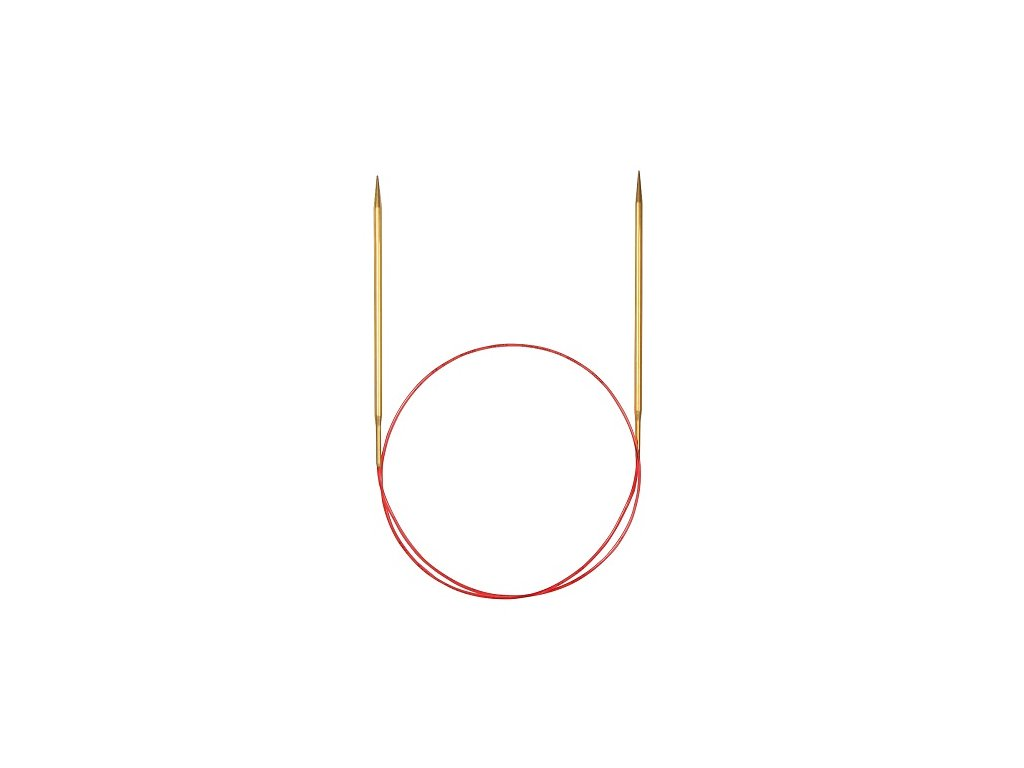 Jehlice kruhové ADDI 755-7 60cm/2.00mm
