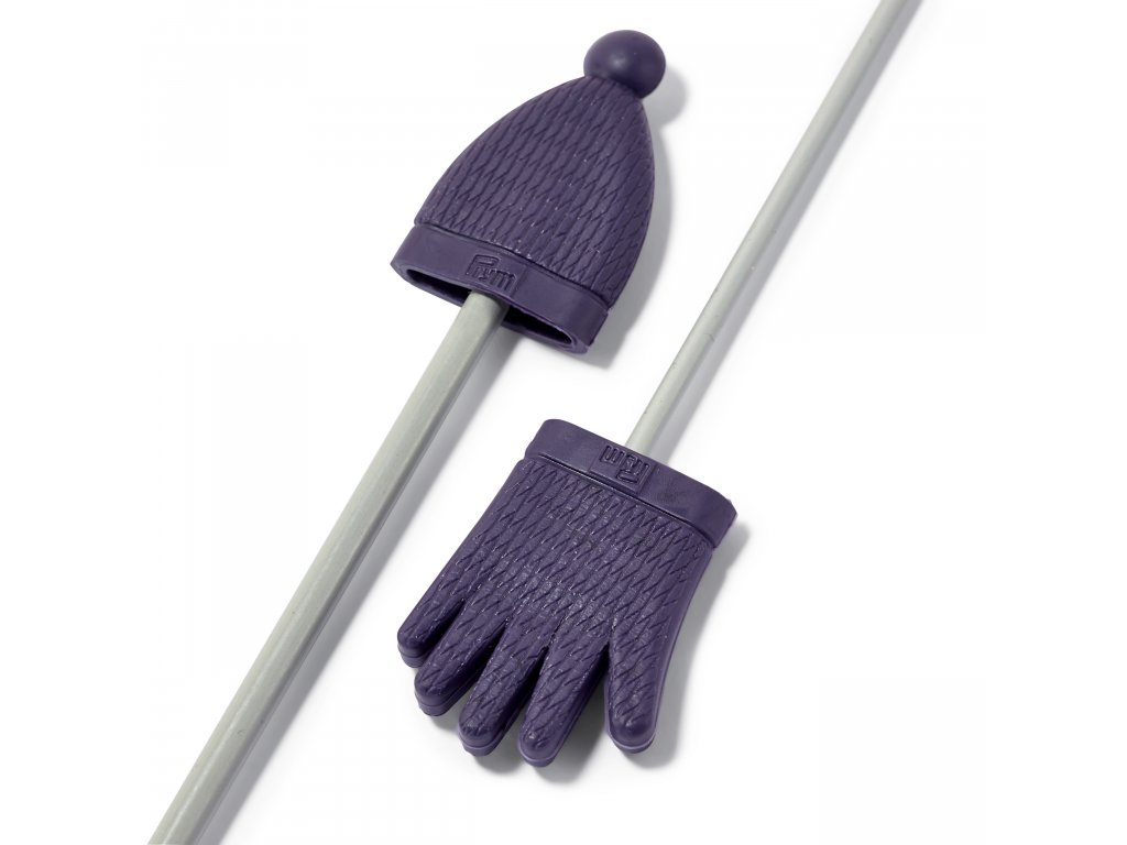 Chránič ponožkových jehlic - pro vel. 3 a 3,5mm 611856