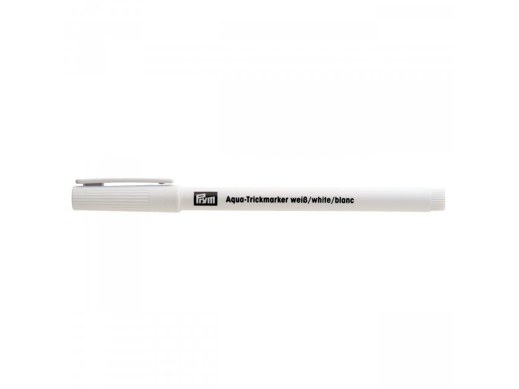 Smývatelný fix - bílý 611824