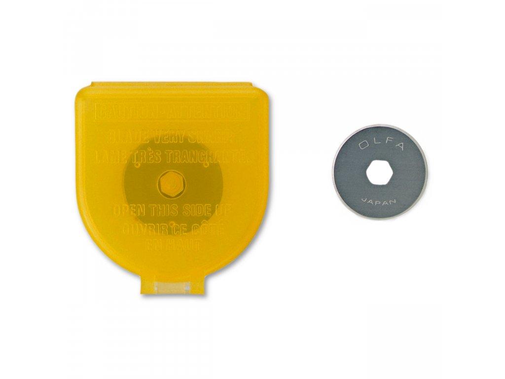 Náhradní planžeta SuperMini 611581